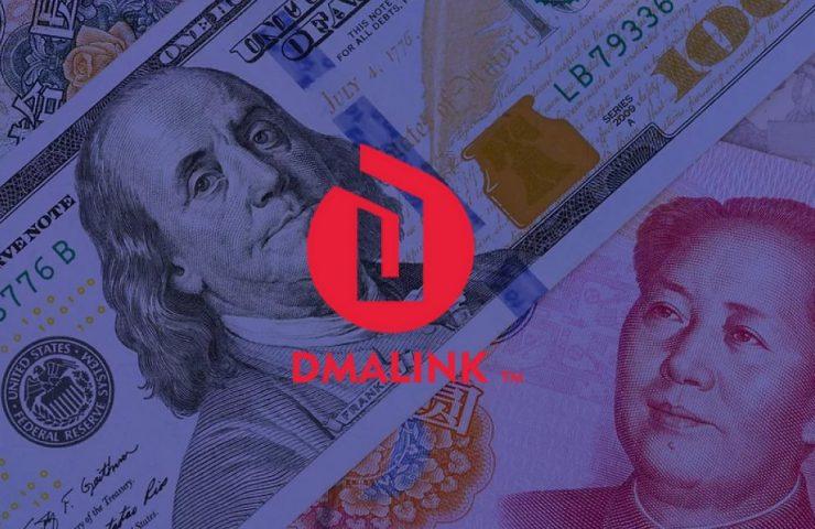 DMALINK: Financial Technology Less Ordinary
