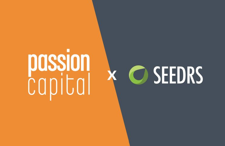 Passion Capital Opens Fund to Crowd Investors in Collaboration with Seedrs