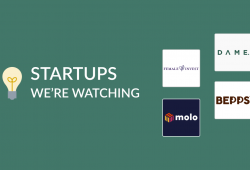 Startups We're Watching – Female Founders