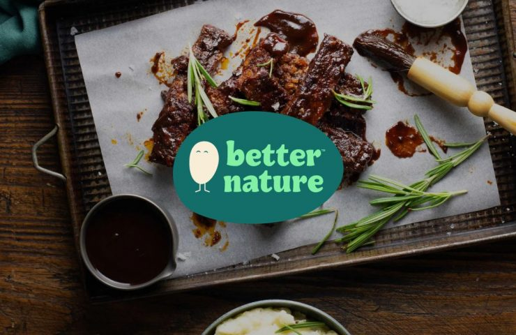 Better Nature: Protein Without Compromise