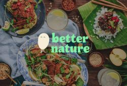 Better Nature: Plant-Based Innovation