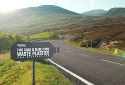 Meet the Founder of the Plastic Road Company