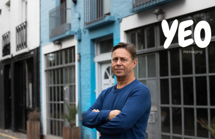 Meet the Founder of YEO Messaging