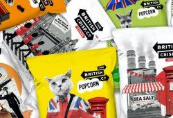 British Snack Co.: Over £250K raised!