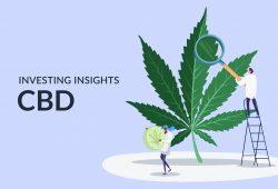 Investing Insights: CBD